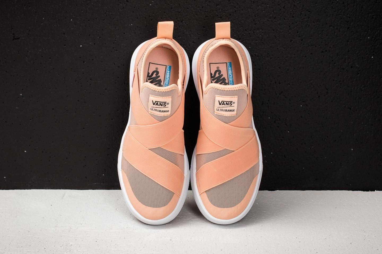 VANS UltraRange Gore Apricot Ice Womens Shoes | Shoes, Women