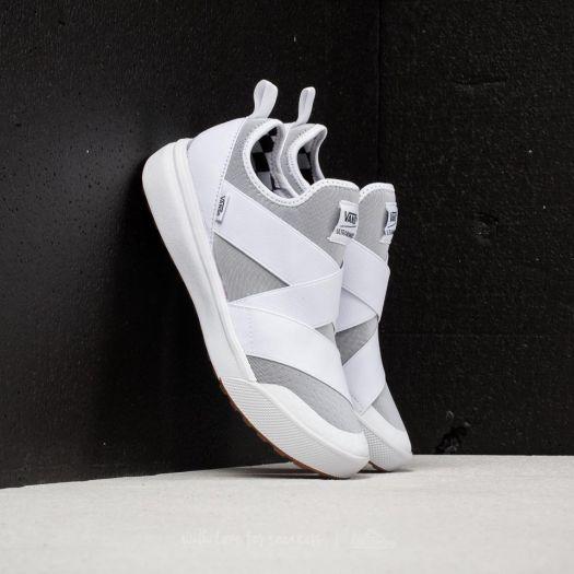 shoes Vans Ultrarange Gore True White