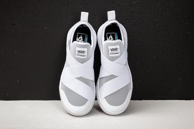 098a511d0ff Vans Ultrarange Gore True White za skvělou cenu 1 890 Kč koupíte na  Footshop.cz