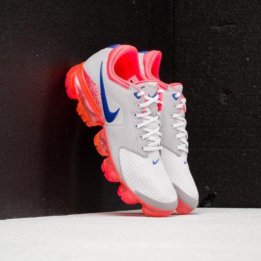 best loved 3d1a6 8a19f Nike Air Vapormax WMNS Vast Grey/ Ultramarine | Footshop