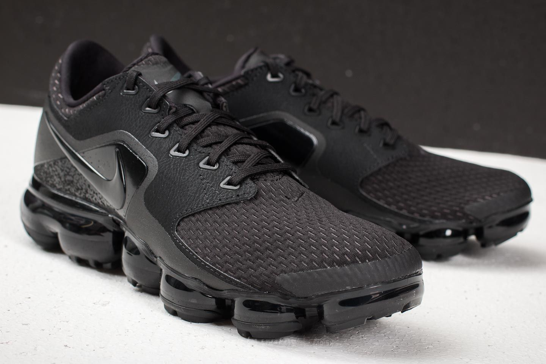 Men's shoes Nike Air Vapormax Black