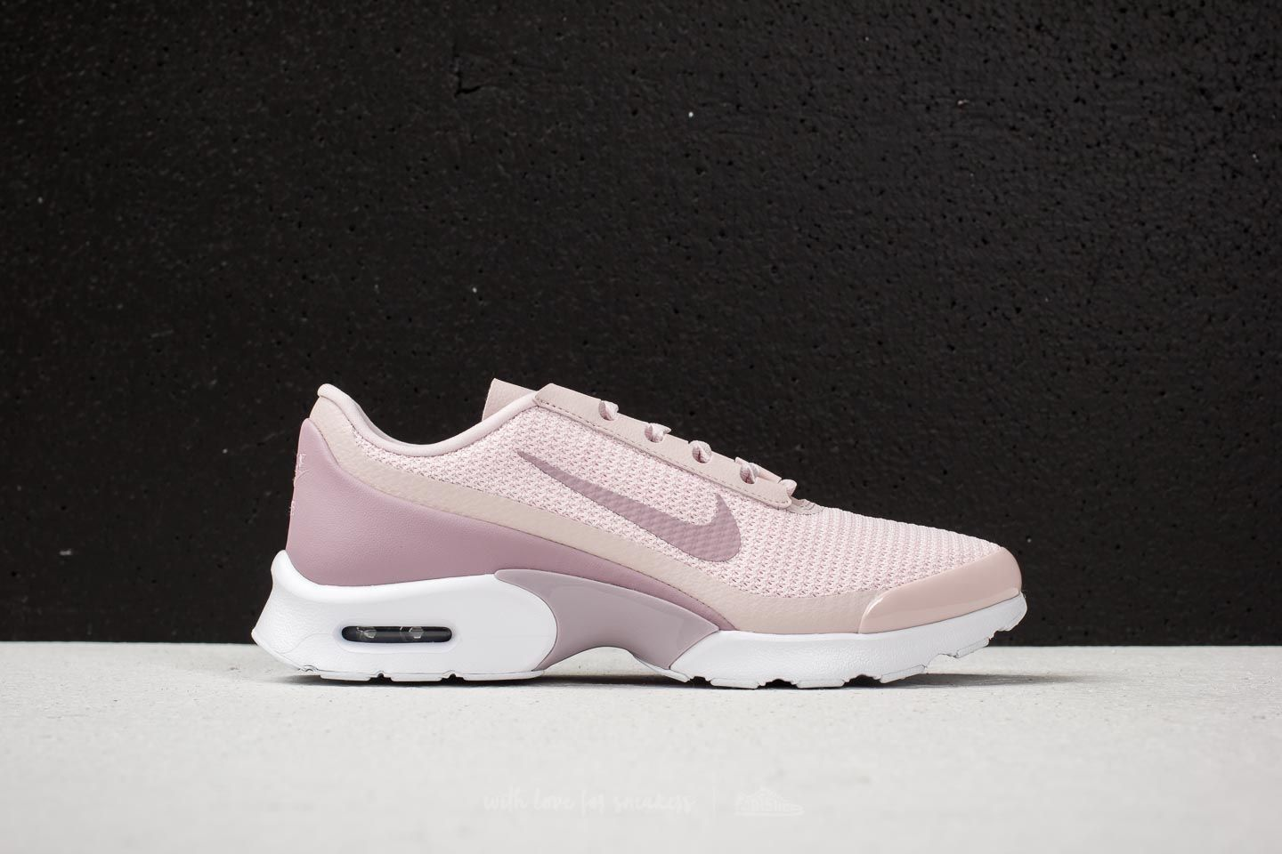 Nike Wmns Air Max Jewell Barely Rose Elemental Rose   Footshop
