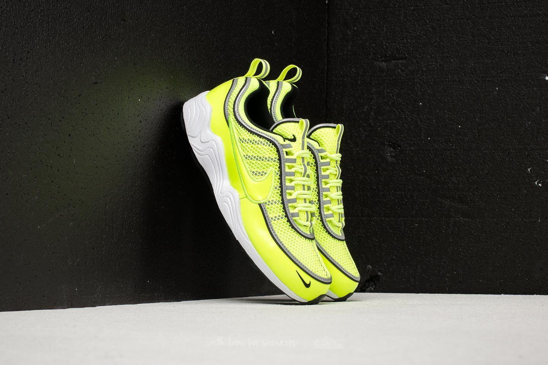 Nike Air Zoom Spiridon ´16 Volt/ Volt Tint-White-Black