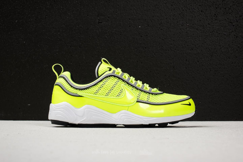 fa50a21acdf2c Nike Air Zoom Spiridon ´16 Volt  Volt Tint-White-Black at a