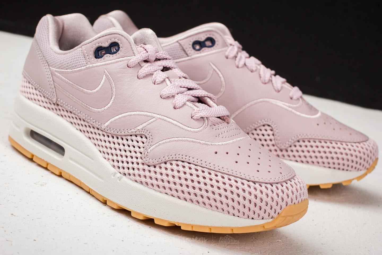 900c840189 Nike Wmns Air Max 1 SI Particle Rose/ Particle Rose | Footshop
