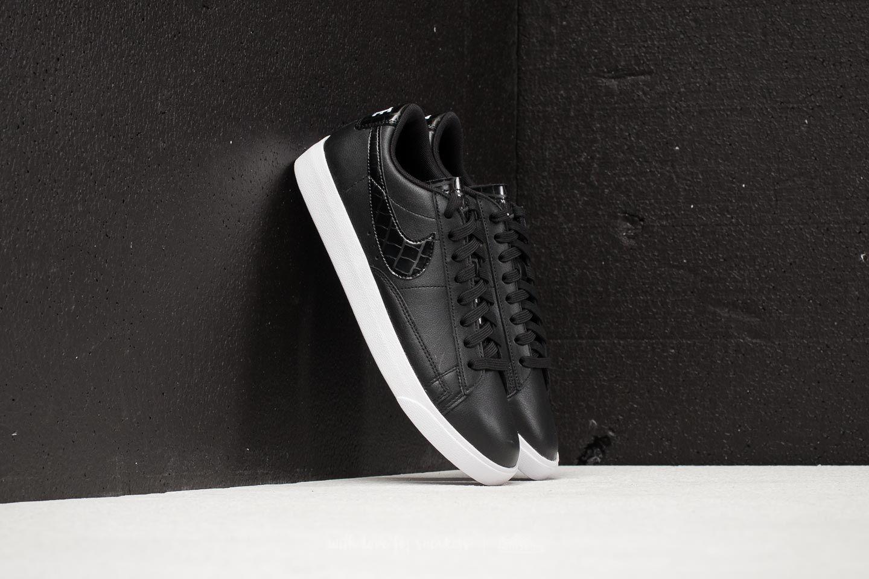 Nike Wmns Blazer Low Essential Black/ Black-Black za skvělou cenu 1 170 Kč koupíte na Footshop.cz