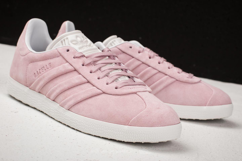 adidas gazelle w pink