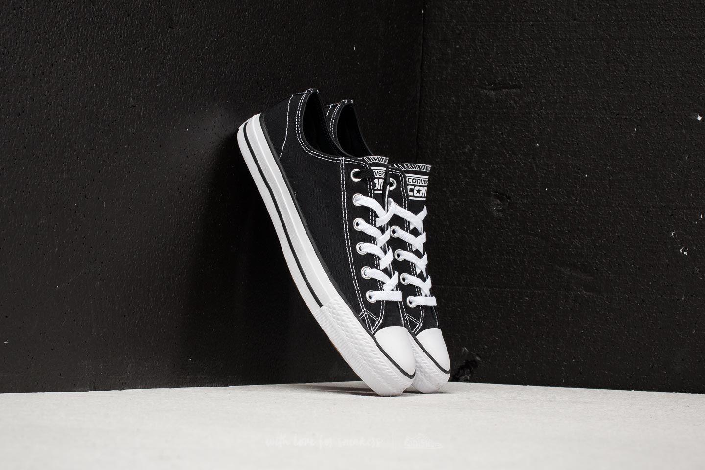 d9e70bcb32 Converse Chuck Taylor All Star Pro Ox Black  Black  White