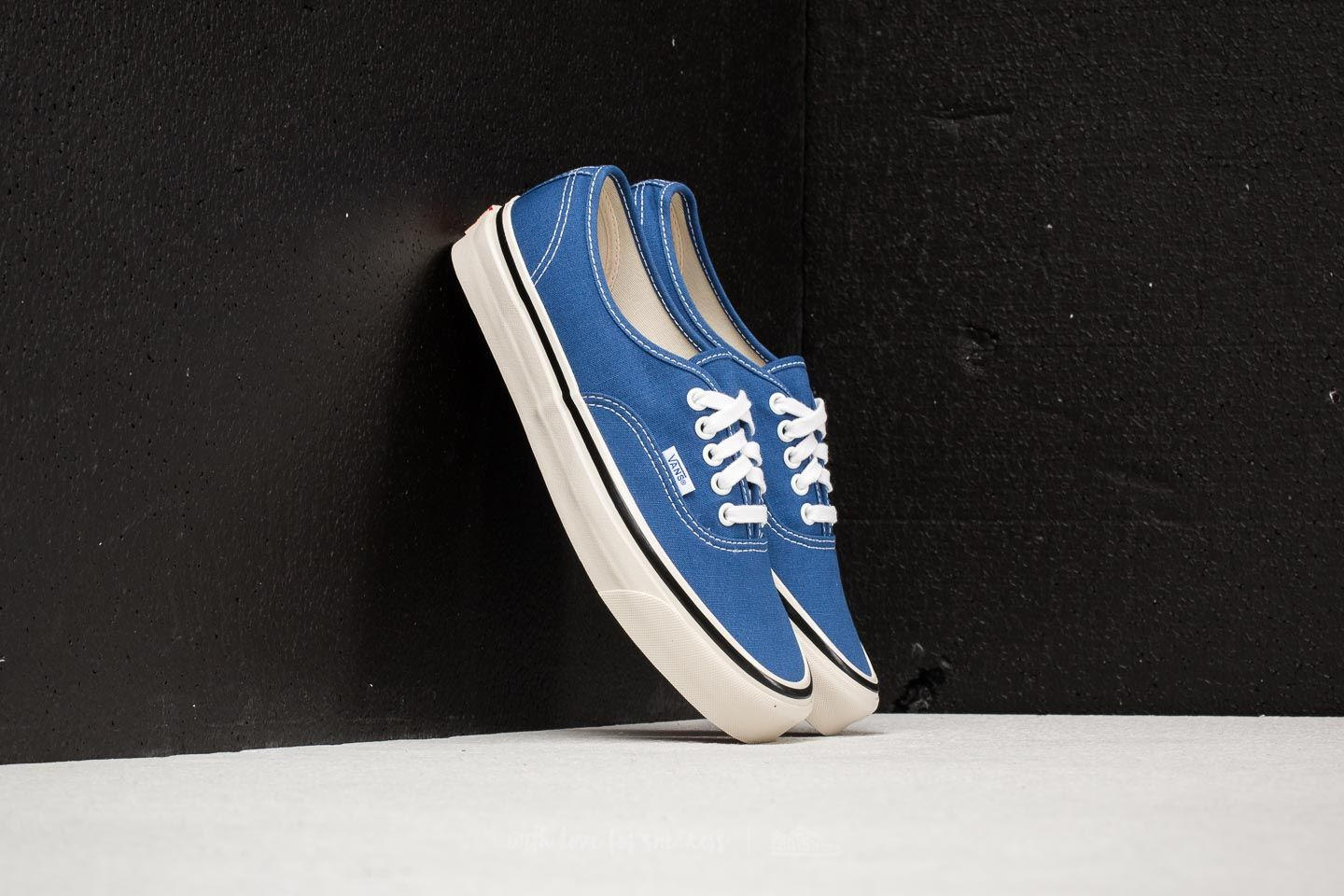brand new 2150e f26b9 Vans Authentic 44 DX (Anaheim Factory) OG Blue at a great price £54