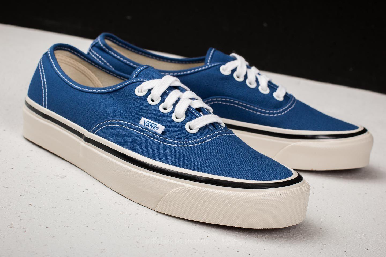 Vans Authentic 44 DX (Anaheim Fact) OG Blue: