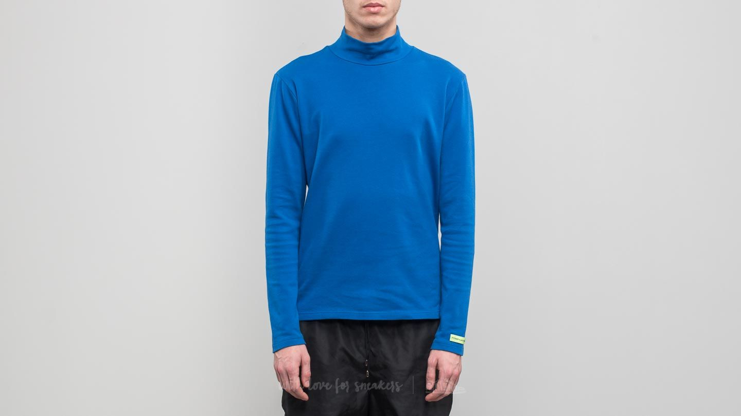 "FTSHP + LAFORMELA ""No Season"" Turtleneck"