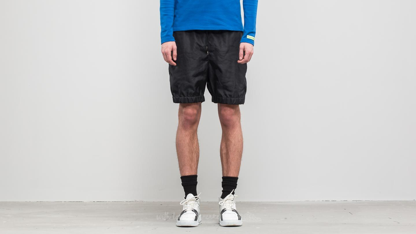 "FTSHP +LAFORMELA ""No Season"" Track Shorts"