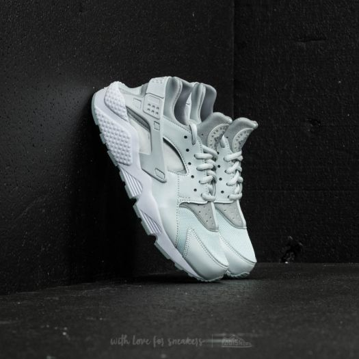 huge selection of 90486 f5721 Nike Wmns Air Huarache Run Barely Grey/ Light Pumice-White