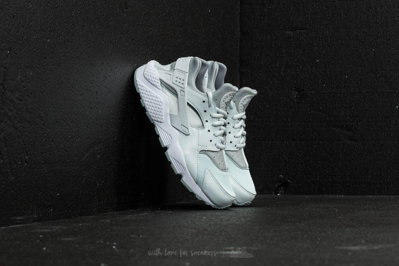 a463dbc4d4 Nike Wmns Air Huarache Run Barely Grey/ Light Pumice-White | Footshop