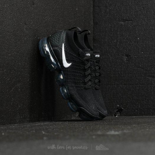 online store 78e24 48d99 Nike W Air Vapormax Flyknit 2 Black/ White/ Dark Grey ...