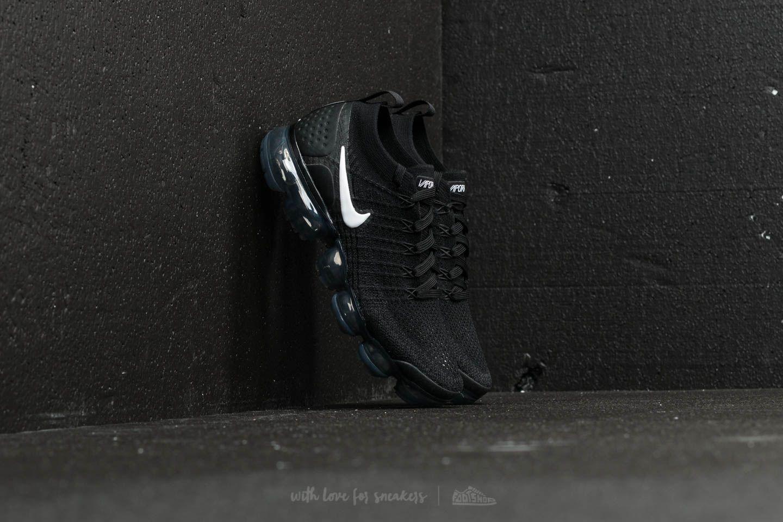 online store 8a075 f2868 Nike W Air Vapormax Flyknit 2. Black  White  Dark Grey