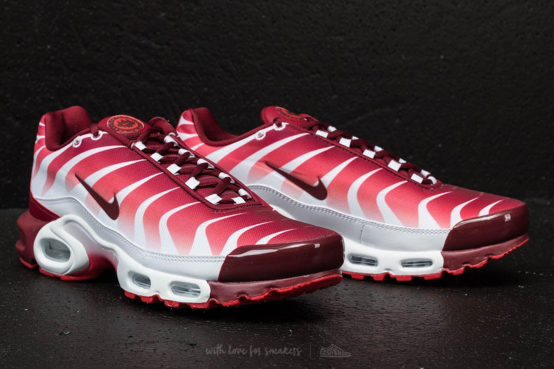 shoes Nike Air Max Plus TN SE White