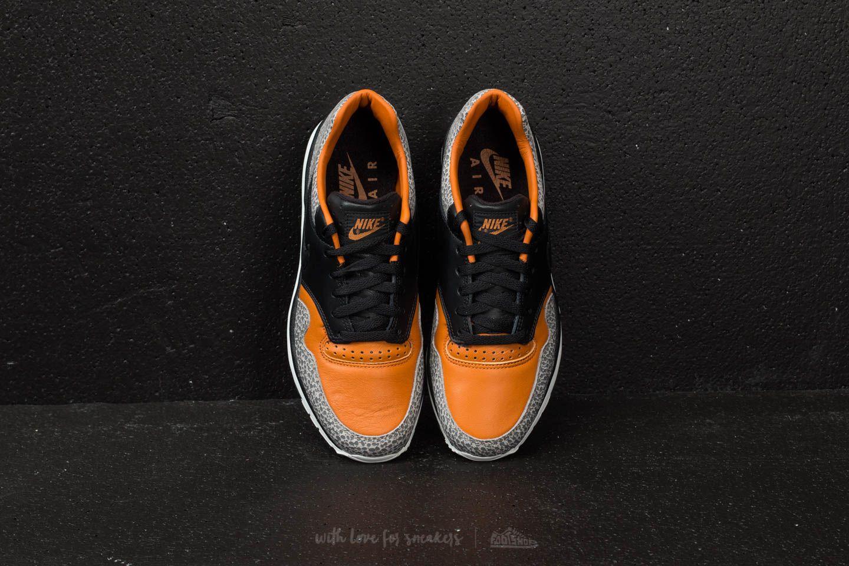 Nike Air Safari QS Black  Black-Monarch za skvělou cenu 1 790 Kč koupíte 7db1213d50