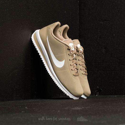 new concept efaae 6b28e Nike Cortez Ultra Moire Khaki/ White | Footshop