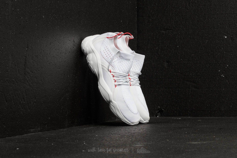 Reebok DMX Fusion NR White/ Black/ Neon Cherry
