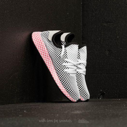 Women's shoes adidas Deerupt Runner W