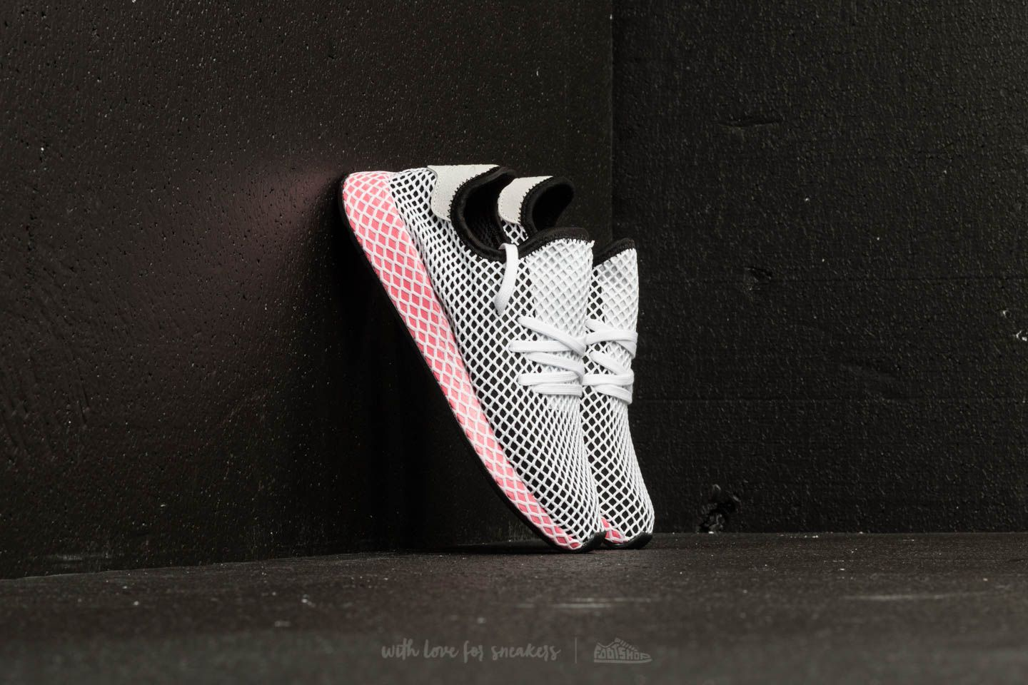 best sneakers a6863 46c87 adidas Deerupt Runner W