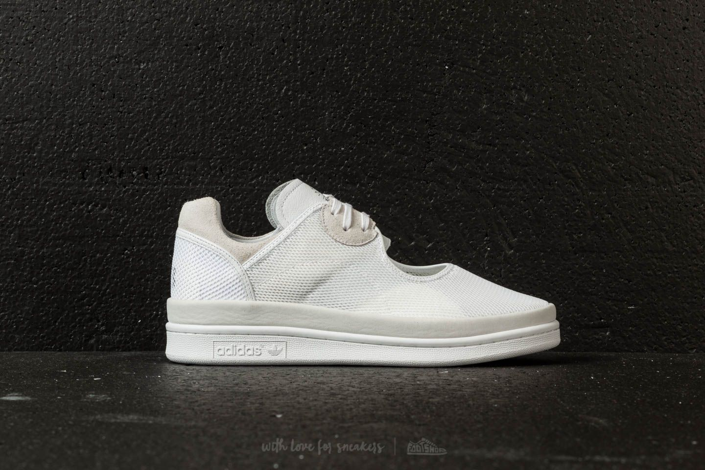 252b64fda Y-3 Wedge Stan Ftw White  Core Black  Ftw White at a great