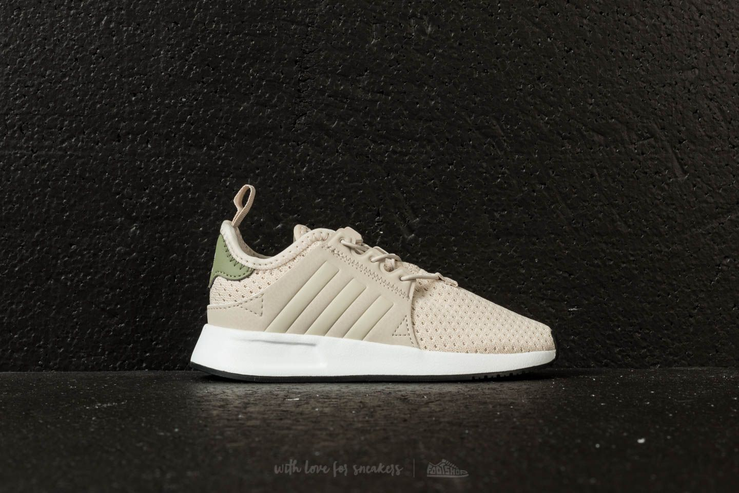 bebb341152650 adidas X PLR EL I Core Brown  Core Brown  Ftw White at a great price