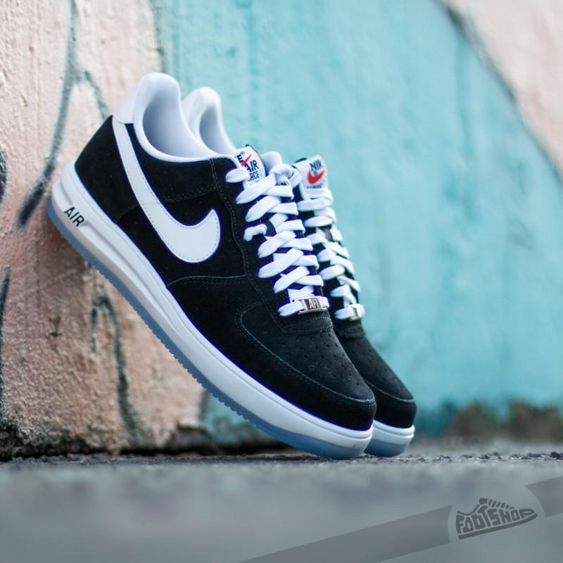 Men's shoes Nike Lunar Force 1'14 Black