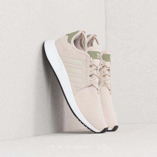 Women's shoes adidas X_PLR J Clear