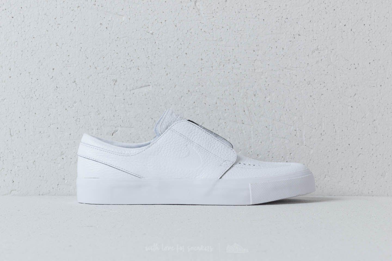 da9fca50a931 Nike SB Zoom Janoski HT Slip White  White-Black at a great price 70
