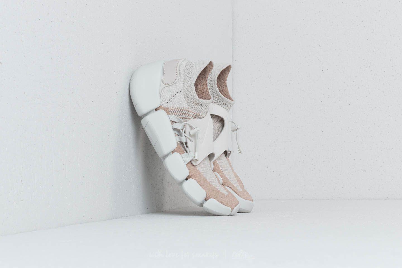 Nike Footscape Flyknit DM Light Bone/ Light Bone-Sand za skvělou cenu 2 230 Kč koupíte na Footshop.cz