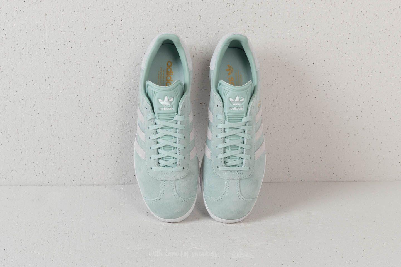 Women's shoes adidas Gazelle W Ash