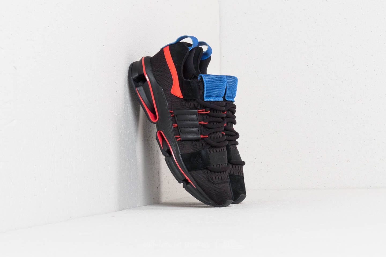 adidas Twinstrike ADV Core Black/ Hi-Res Blue/ Hi-Res Red za skvělou cenu 2 390 Kč koupíte na Footshop.cz