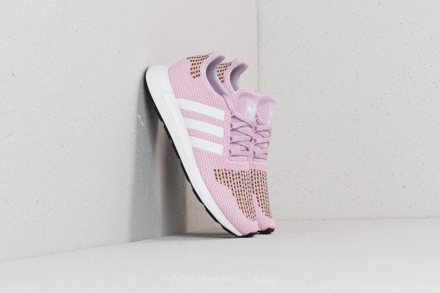 adidas Swift Run W Aero Pink/ Ftw White/ Core Black