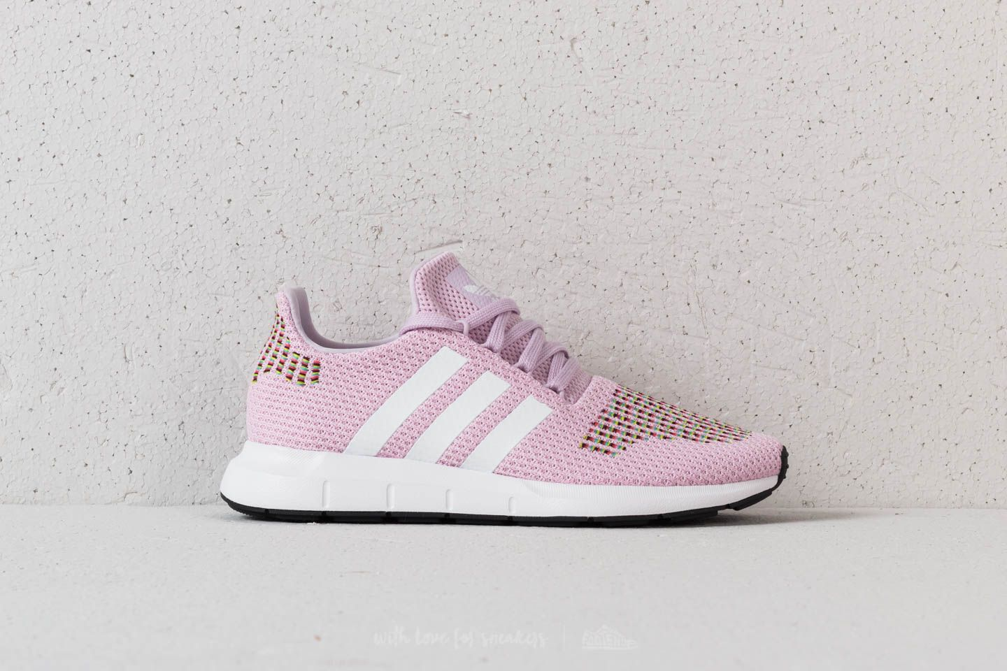 aee4791b2d141 adidas Swift Run W Aero Pink  Ftw White  Core Black at a great price