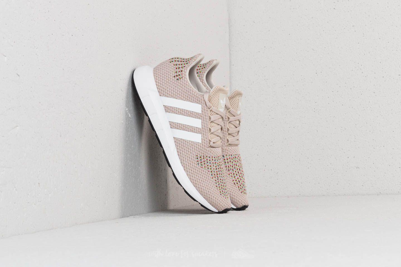 adidas swift run vapour grey