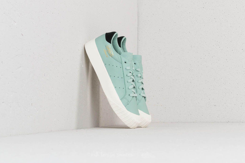 cheap for discount b7652 b7a3c adidas Everyn W Ash Green  Bas Green  Core Black   Footshop