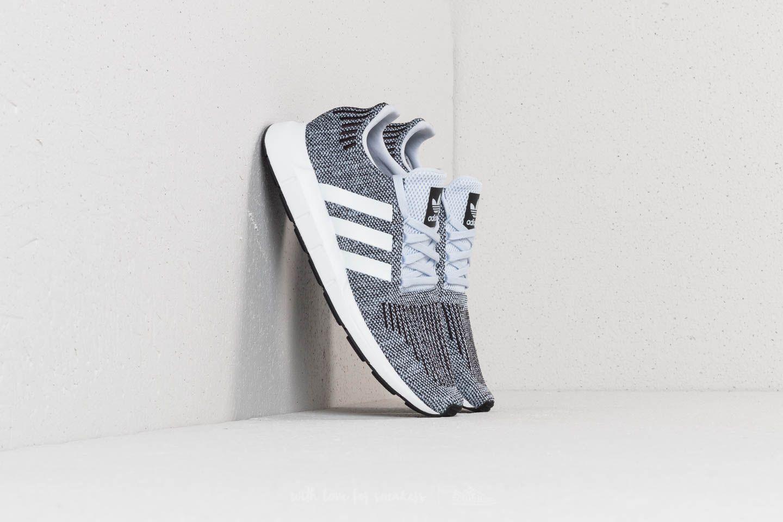 Picotear cable Turista  Men's shoes adidas Swift Run Aero Blue/ Ftw White/ Core Black | Footshop