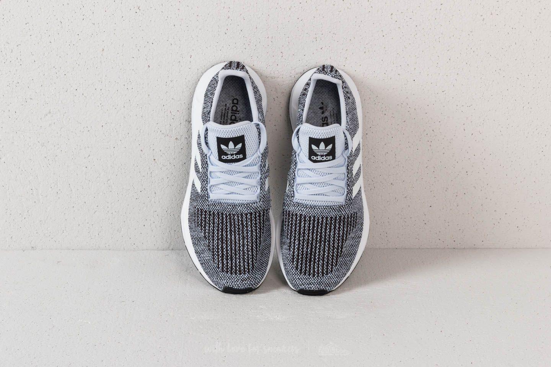 Men's shoes adidas Swift Run Aero Blue