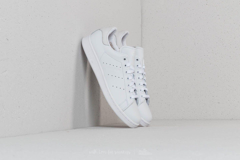 Herren Sneaker und Schuhe adidas Stan Smith Ftw White/ Ftw White/ Ftw White