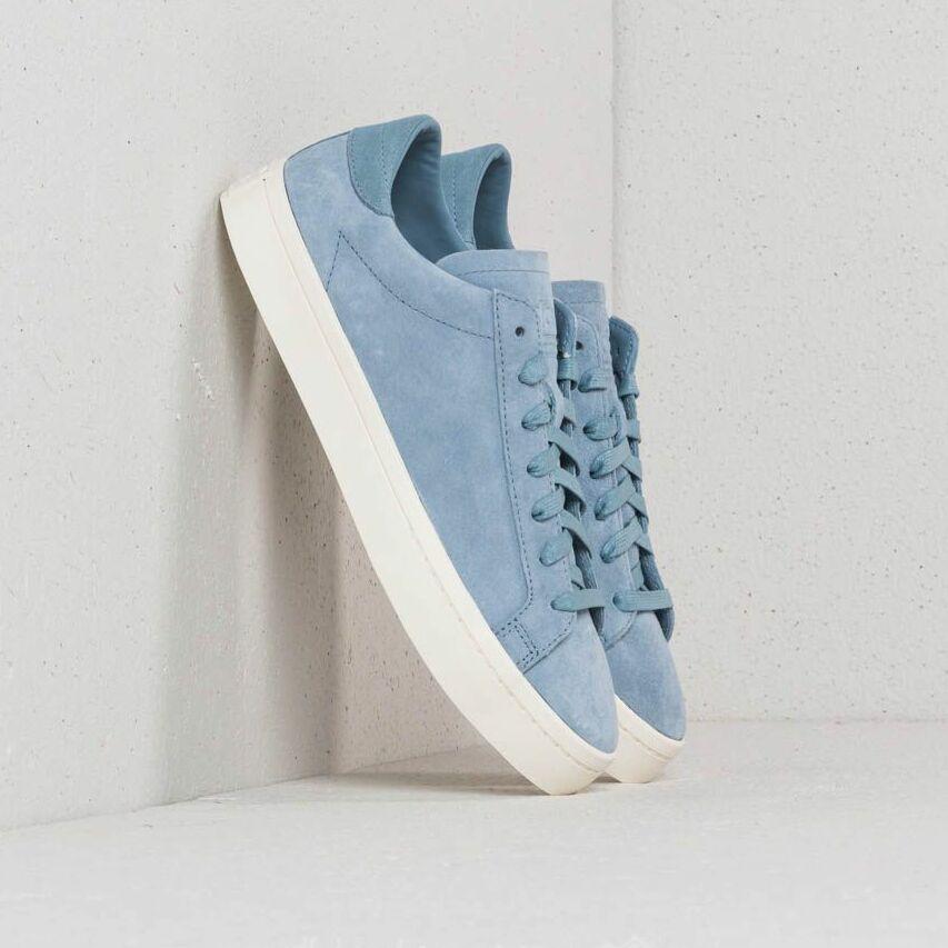 adidas Courtvantage Blue/ Blue/ Blue EUR 46