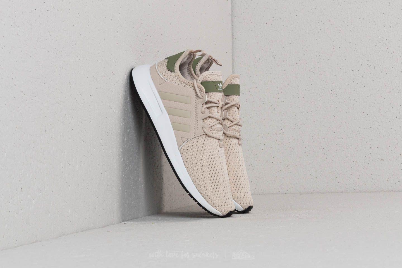adidas X_PLR C Core Brown/ Core Brown/ Ftw White za skvělou cenu 949 Kč koupíte na Footshop.cz