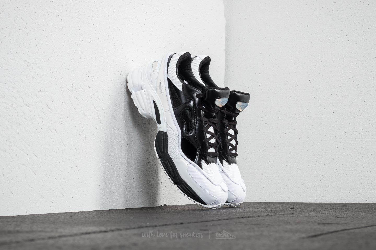 finest selection 300cf 930ca adidas x Raf Simons Replicant Ozweego