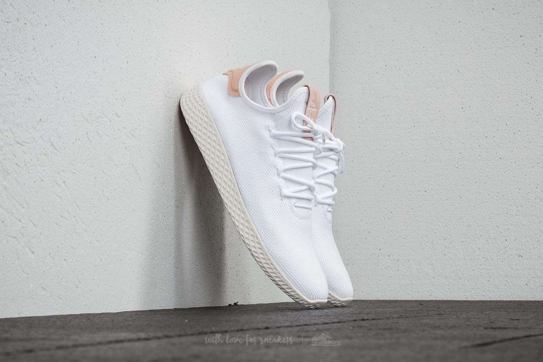 adidas Pharrell Williams Tennis HU Ftw White/ Ftw White/ Core White