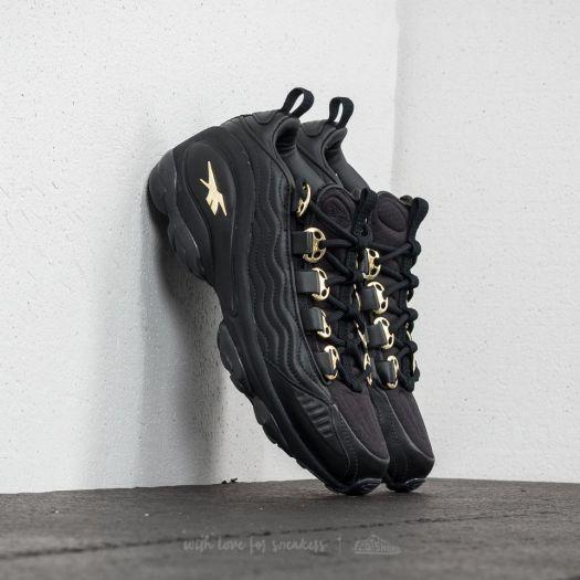 Men's shoes Reebok DMX Run 10 AFF Black