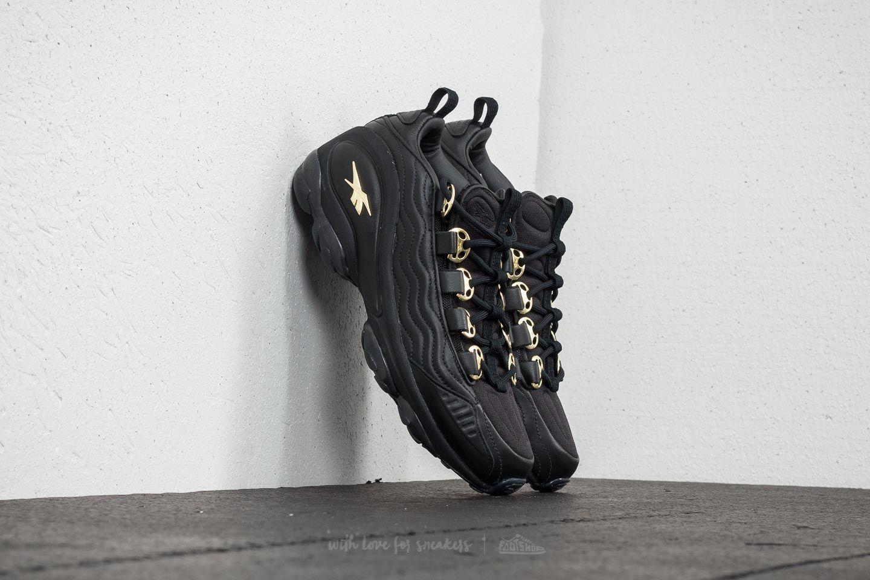 Reebok DMX Run 10 AFF Black/ Sleek Metallic za skvělou cenu 2 790 Kč koupíte na Footshop.cz