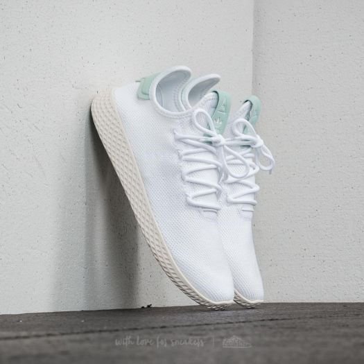 adidas Pharrell Williams Tennis HU J FtwWhite Ftw White
