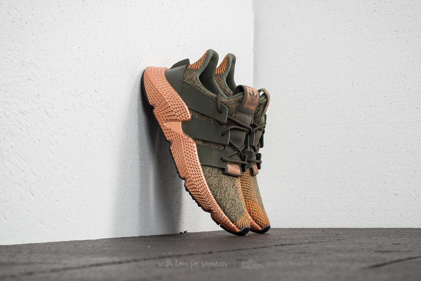 innovative design ee945 f7978 adidas Prophere W