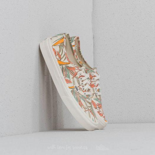 vans authentic femme floral